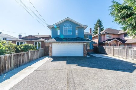 R2207421 - 5320 WILLIAMS ROAD, Steveston North, Richmond, BC - House/Single Family