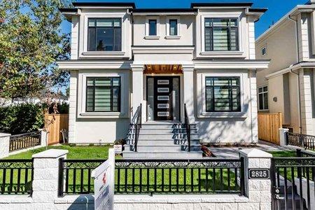 R2207424 - 2825 VENABLES STREET, Renfrew VE, Vancouver, BC - House/Single Family