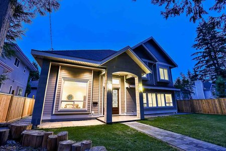 R2207427 - 10254 156 STREET, Guildford, Surrey, BC - House/Single Family