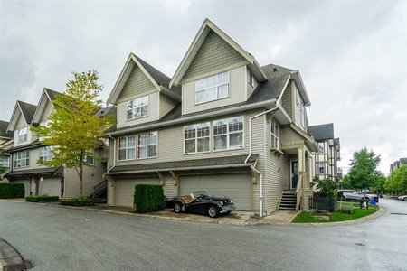 R2207443 - 57 8089 209TH STREET, Willoughby Heights, Langley, BC - Townhouse