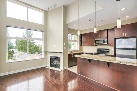 R2207489 - 410 10237 133 STREET, Whalley, Surrey, BC - Apartment Unit