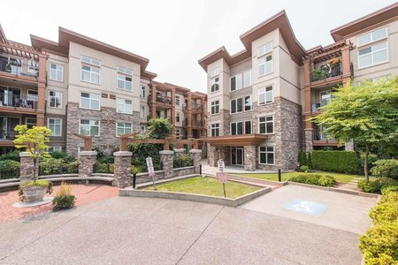 R2207505 - 309 10237 133 STREET, Whalley, Surrey, BC - Apartment Unit
