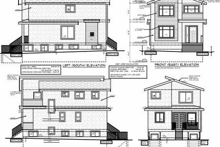R2207507 - 1137 RENFREW STREET, Renfrew VE, Vancouver, BC - House/Single Family
