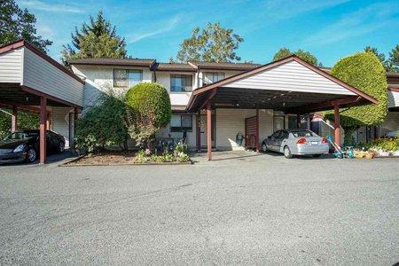 R2207510 - 66 13880 74 AVENUE, East Newton, Surrey, BC - Townhouse