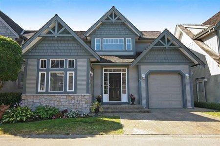 R2207514 - 4 6177 169 STREET, Cloverdale BC, Surrey, BC - Townhouse