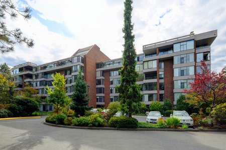 R2207556 - 207 4101 YEW STREET, Quilchena, Vancouver, BC - Apartment Unit