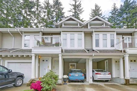 R2207573 - 51 9036 208 STREET, Walnut Grove, Langley, BC - Townhouse