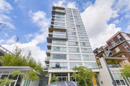 R2207602 - 503 1565 W 6TH AVENUE, False Creek, Vancouver, BC - Apartment Unit