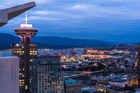 R2207638 - 3210 610 GRANVILLE STREET, Downtown VW, Vancouver, BC - Apartment Unit