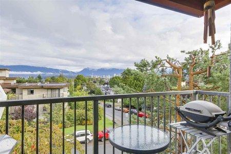 R2207640 - 305 2120 W 2ND AVENUE, Kitsilano, Vancouver, BC - Apartment Unit
