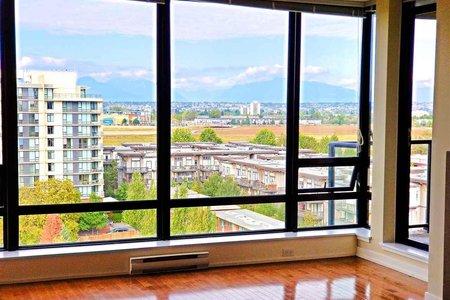 R2207641 - 1205 9180 HEMLOCK DRIVE, McLennan North, Richmond, BC - Apartment Unit