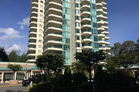 R2207648 - 14D 338 TAYLOR WAY, Park Royal, West Vancouver, BC - Apartment Unit