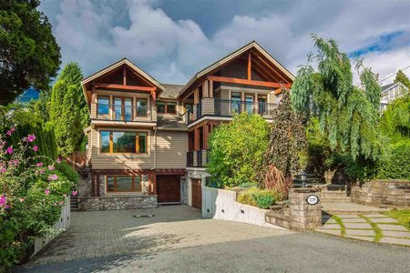 R2207650 - 2291 JEFFERSON AVENUE, Dundarave, West Vancouver, BC - House/Single Family