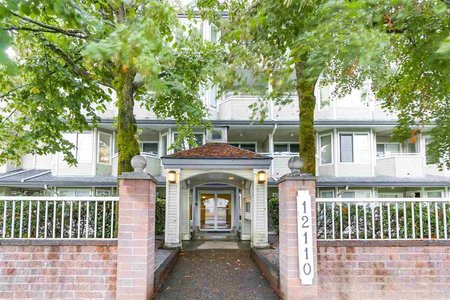 R2207685 - 212 12110 80 AVENUE, West Newton, Surrey, BC - Apartment Unit