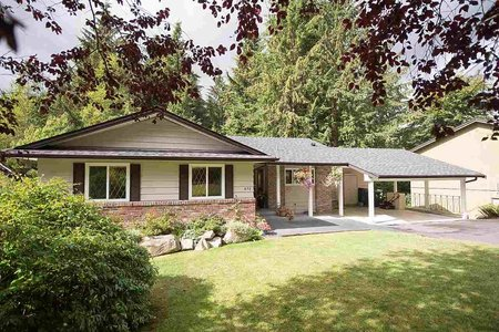 R2207689 - 675 ALPINE COURT, Canyon Heights NV, North Vancouver, BC - House/Single Family