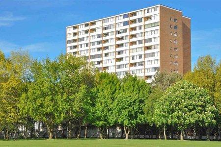 R2207711 - 209 6611 MINORU BOULEVARD, Brighouse, Richmond, BC - Apartment Unit