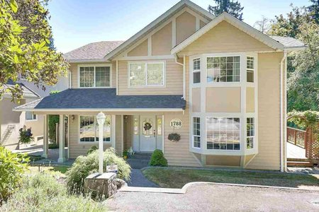 R2207715 - 1788 GORDON AVENUE, Ambleside, West Vancouver, BC - House/Single Family