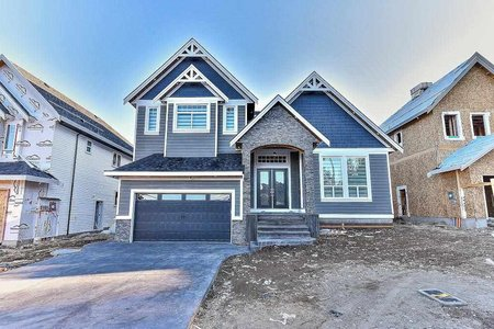 R2207764 - 13388 62 AVENUE, Panorama Ridge, Surrey, BC - House/Single Family