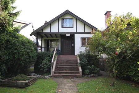 R2207785 - 2764 W 14TH AVENUE, Kitsilano, Vancouver, BC - House/Single Family