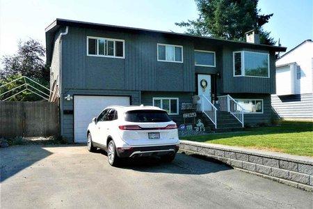 R2207798 - 22948 122 AVENUE, East Central, Maple Ridge, BC - House/Single Family