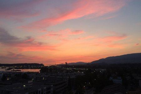 R2207799 - 1208 170 W 1ST STREET, Lower Lonsdale, North Vancouver, BC - Apartment Unit