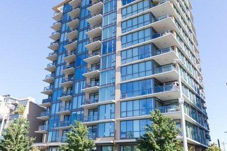 R2207800 - 805 288 W 1ST AVENUE, False Creek, Vancouver, BC - Apartment Unit