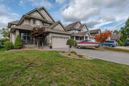 R2207801 - 27299 34 AVENUE, Aldergrove Langley, Langley, BC - House/Single Family