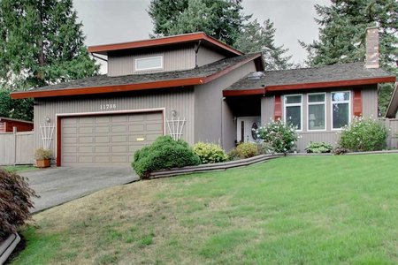 R2207810 - 11786 SUMMIT CRESCENT, Sunshine Hills Woods, Delta, BC - House/Single Family