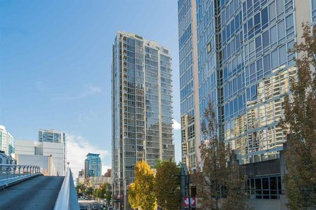 R2207816 - 1903 930 CAMBIE STREET, Yaletown, Vancouver, BC - Apartment Unit