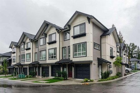 R2207820 - 87 8570 204 STREET, Willoughby Heights, Langley, BC - Townhouse