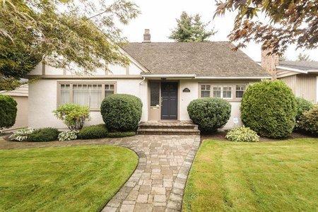 R2207843 - 7385 LABURNUM STREET, Southlands, Vancouver, BC - House/Single Family