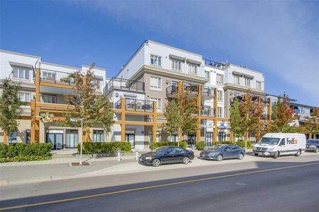 R2207846 - 106 23233 GILLEY ROAD, East Richmond, Richmond, BC - Apartment Unit