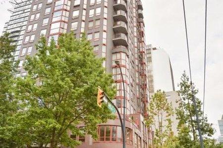 R2207902 - 907 811 HELMCKEN STREET, Downtown VW, Vancouver, BC - Apartment Unit