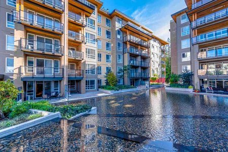 R2207926 - 110 6033 GRAY AVENUE, University VW, West Vancouver, BC - Apartment Unit