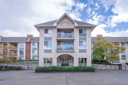 R2207934 - 209 19835 64 AVENUE, Willoughby Heights, Langley, BC - Apartment Unit