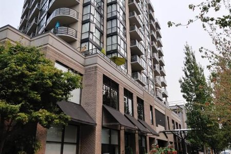 R2207937 - 507 124 W 1ST STREET, Lower Lonsdale, North Vancouver, BC - Apartment Unit