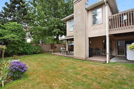 R2207951 - 38 3600 CUNNINGHAM DRIVE, West Cambie, Richmond, BC - Townhouse