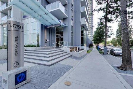 R2207954 - 4006 13750 100 AVENUE, Whalley, Surrey, BC - Apartment Unit