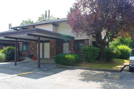 R2207975 - 212 13931 74 AVENUE, East Newton, Surrey, BC - Townhouse