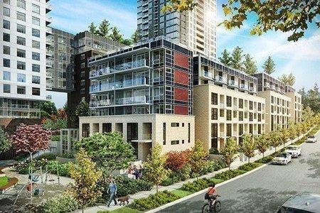R2208032 - 5530 ORMIDALE STREET, Collingwood VE, Vancouver, BC - Townhouse