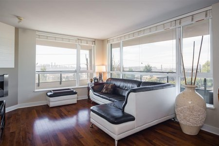 R2208040 - 509 160 W 3RD STREET, Lower Lonsdale, North Vancouver, BC - Apartment Unit