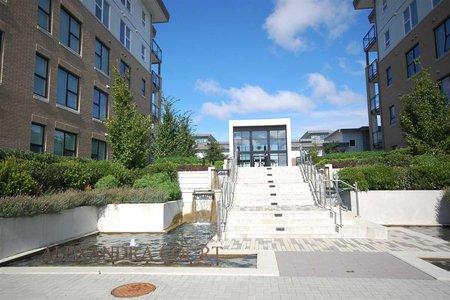 R2208055 - 520 9366 TOMICKI AVENUE, West Cambie, Richmond, BC - Apartment Unit