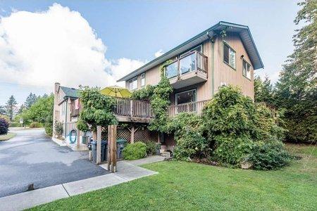 R2208068 - 5534 120 STREET, Panorama Ridge, Surrey, BC - House/Single Family
