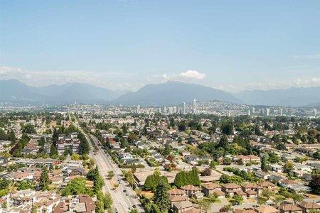 R2208071 - 3202 5515 BOUNDARY ROAD, Collingwood VE, Vancouver, BC - Apartment Unit