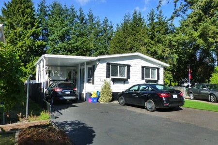 R2208102 - 31 2305 200 STREET, Brookswood Langley, Langley, BC - Manufactured