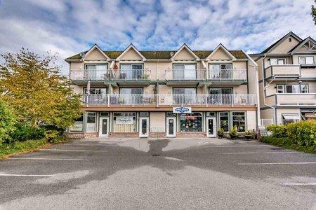 R2208106 - 220 3571 CHATHAM STREET, Steveston Village, Richmond, BC - Townhouse