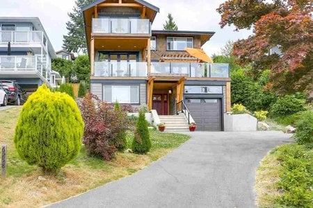 R2208118 - 6258 WELLINGTON AVENUE, Horseshoe Bay WV, West Vancouver, BC - House/Single Family