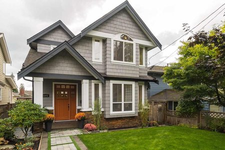 R2208123 - 1375 FREDERICK ROAD, Lynn Valley, North Vancouver, BC - House/Single Family