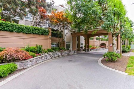 R2208129 - 323 19750 64 AVENUE, Willoughby Heights, Langley, BC - Apartment Unit