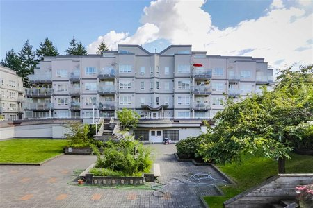 R2208155 - 109 14399 103 AVENUE, Whalley, Surrey, BC - Apartment Unit